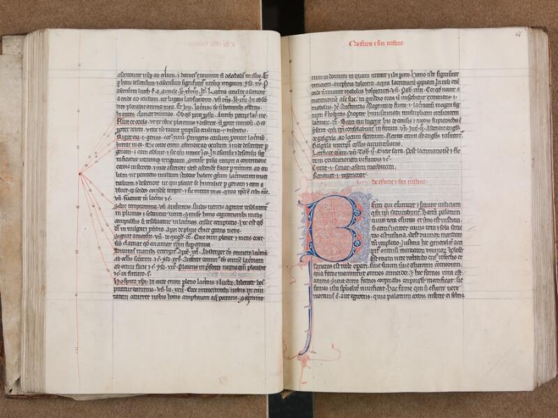SAINT-OMER, Bibliothèque municipale, 0174, f. 063v - 064