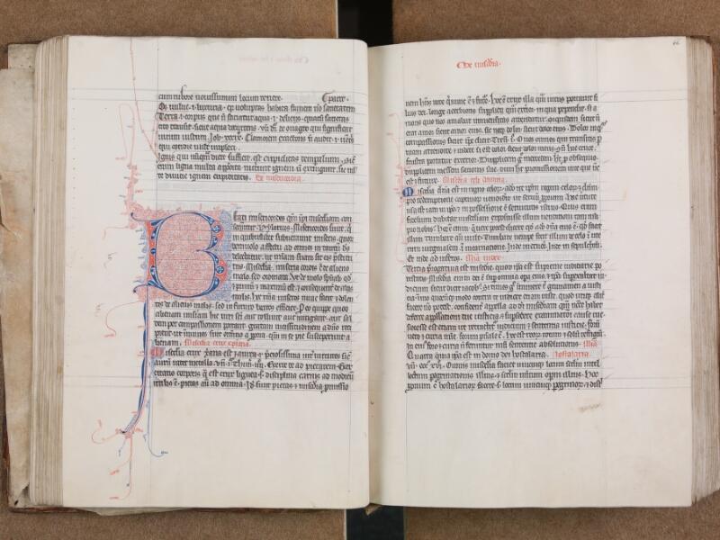 SAINT-OMER, Bibliothèque municipale, 0174, f. 065v - 066