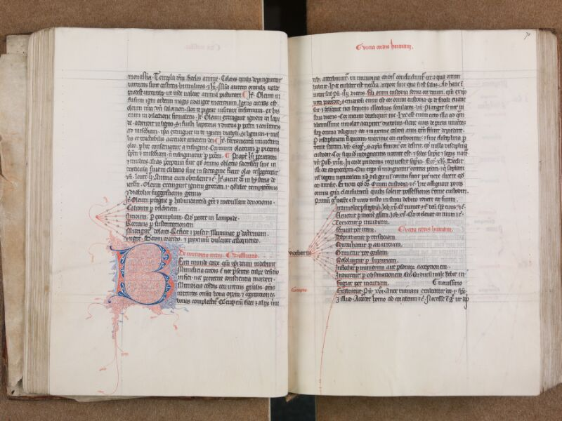 SAINT-OMER, Bibliothèque municipale, 0174, f. 069v - 070
