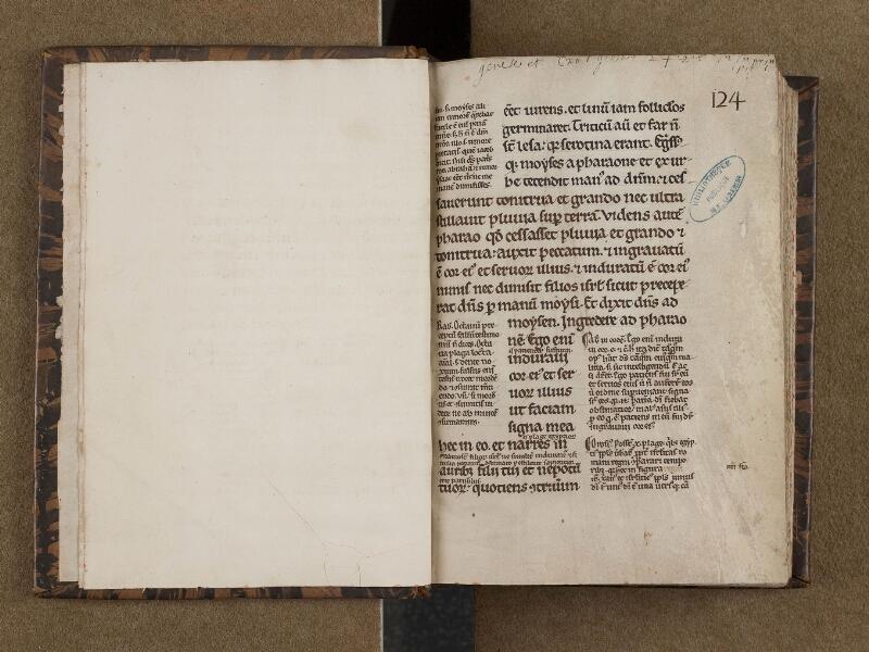 SAINT-OMER, Bibliothèque municipale, 0177, f. 000Bv - 001