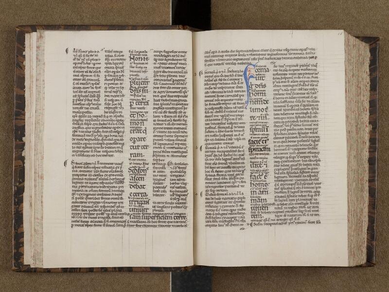 SAINT-OMER, Bibliothèque municipale, 0177, f. 017v - 018