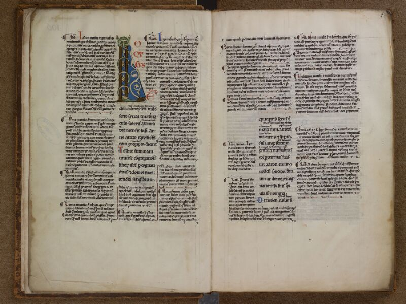 SAINT-OMER, Bibliothèque municipale, 0178, f. 001v - 002