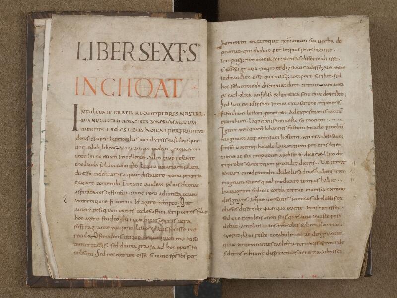 SAINT-OMER, Bibliothèque municipale, 0179, f. 001 - 002