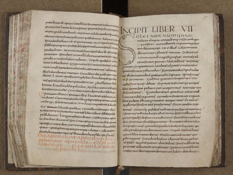 SAINT-OMER, Bibliothèque municipale, 0179, f. 070v - 071