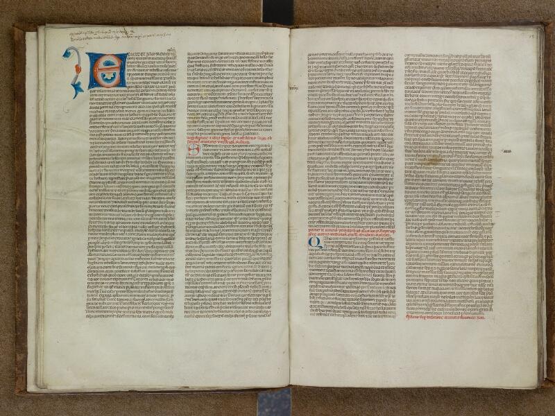 SAINT-OMER, Bibliothèque municipale, 0180, f. 011v - 012