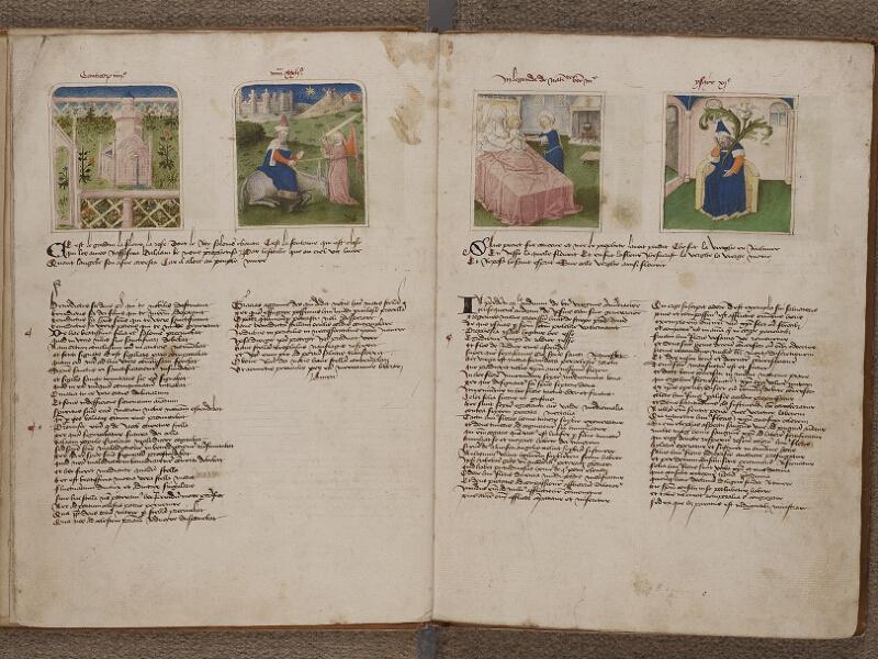 SAINT-OMER, Bibliothèque municipale, 0183, f. 003v - 004r