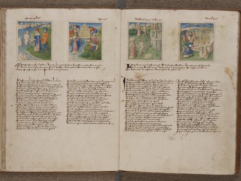 SAINT-OMER, Bibliothèque municipale, 0183, f. 012v - 013r