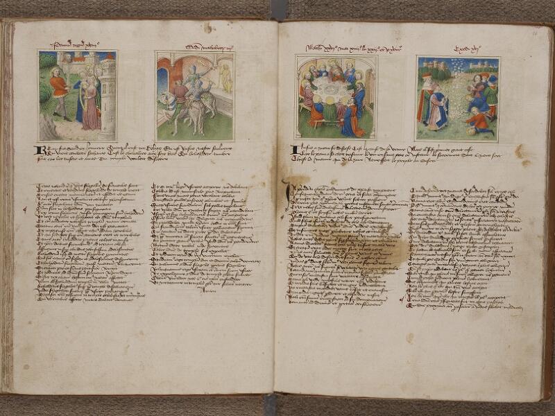 SAINT-OMER, Bibliothèque municipale, 0183, f. 015v - 016r