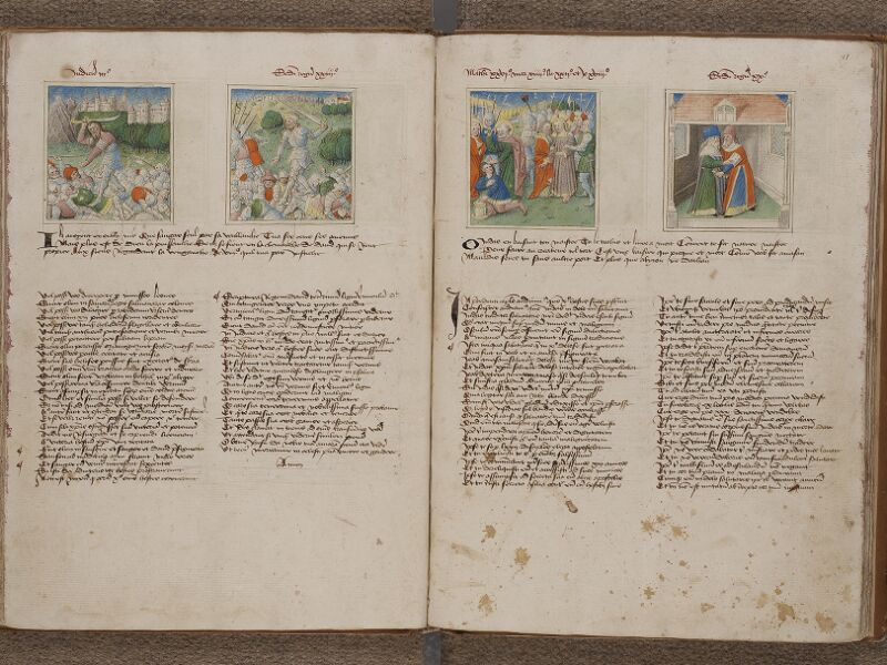 SAINT-OMER, Bibliothèque municipale, 0183, f. 017v - 018r