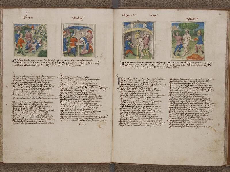 SAINT-OMER, Bibliothèque municipale, 0183, f. 019v - 020r