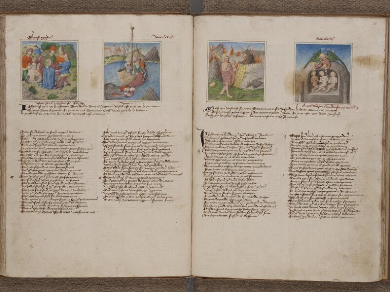 SAINT-OMER, Bibliothèque municipale, 0183, f. 027v - 028r