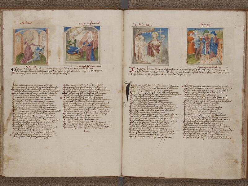 SAINT-OMER, Bibliothèque municipale, 0183, f. 030v - 031r
