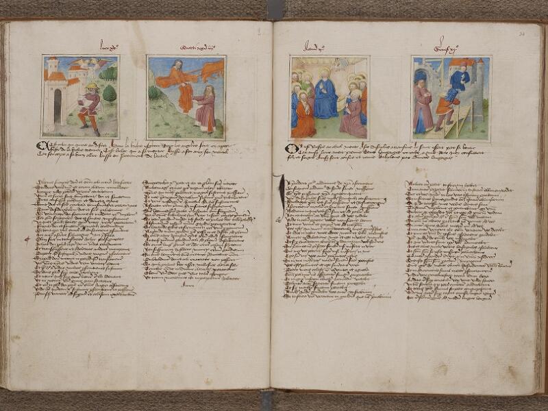 SAINT-OMER, Bibliothèque municipale, 0183, f. 033v - 034r