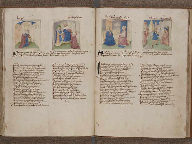 SAINT-OMER, Bibliothèque municipale, 0183, f. 035v - 036r