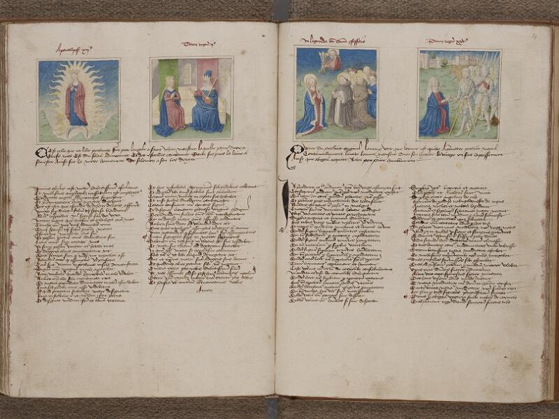 SAINT-OMER, Bibliothèque municipale, 0183, f. 036v - 037r