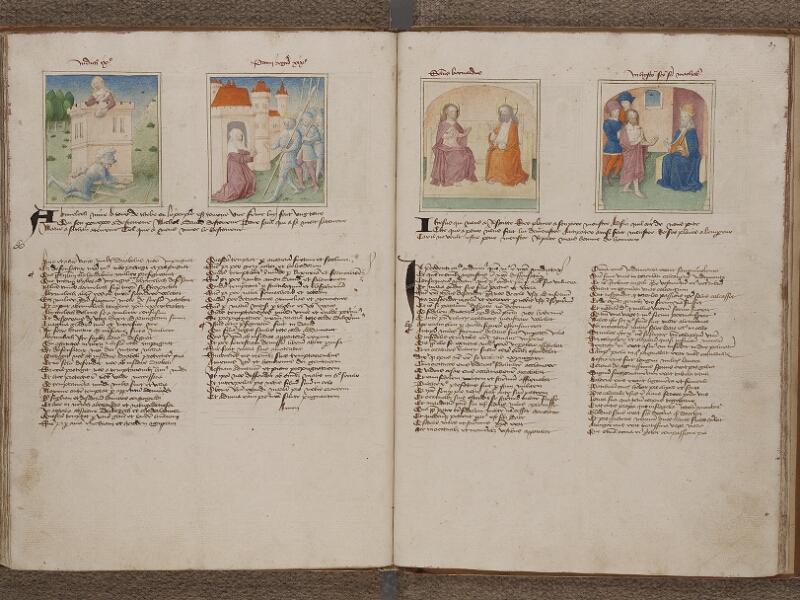 SAINT-OMER, Bibliothèque municipale, 0183, f. 038v - 039r