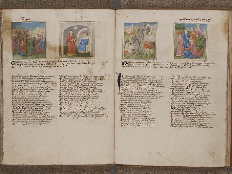 SAINT-OMER, Bibliothèque municipale, 0183, f. 040v - 041r