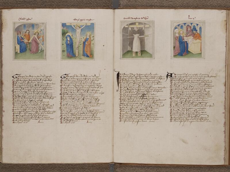 SAINT-OMER, Bibliothèque municipale, 0183, f. 044v - 045r