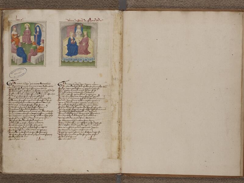 SAINT-OMER, Bibliothèque municipale, 0183, f. 048v - f. 000Br
