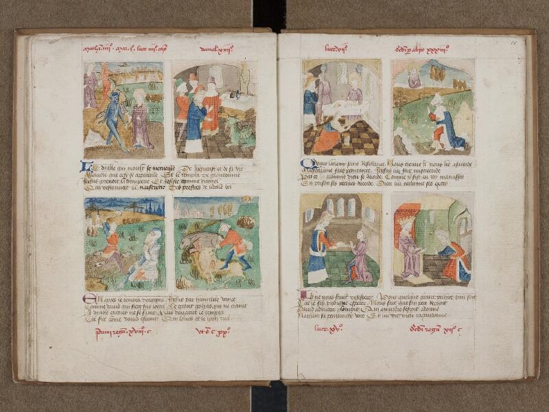 SAINT-OMER, Bibliothèque municipale, 0184, f. 010v - 011