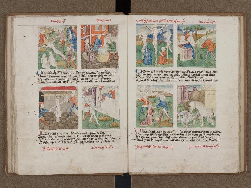 SAINT-OMER, Bibliothèque municipale, 0184, f. 015v - 016