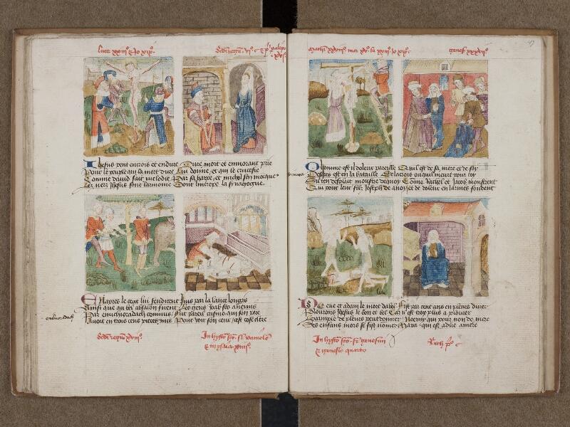 SAINT-OMER, Bibliothèque municipale, 0184, f. 016v - 017