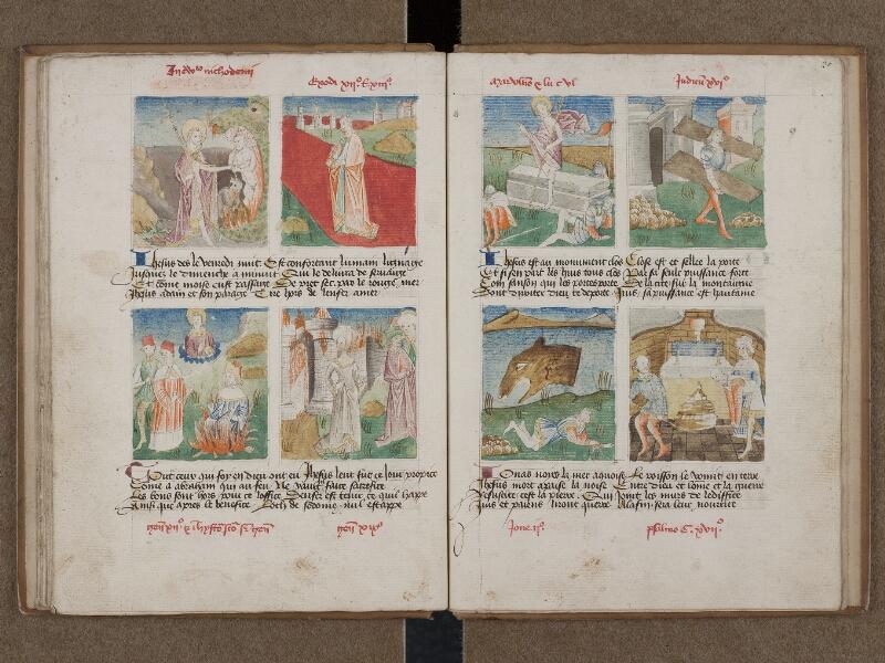 SAINT-OMER, Bibliothèque municipale, 0184, f. 019v - 020