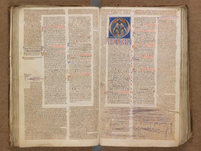 SAINT-OMER, Bibliothèque municipale, 0191, f. 075v - 076
