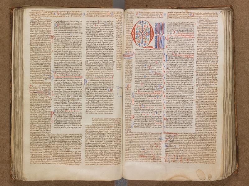 SAINT-OMER, Bibliothèque municipale, 0191, f. 092v - 093