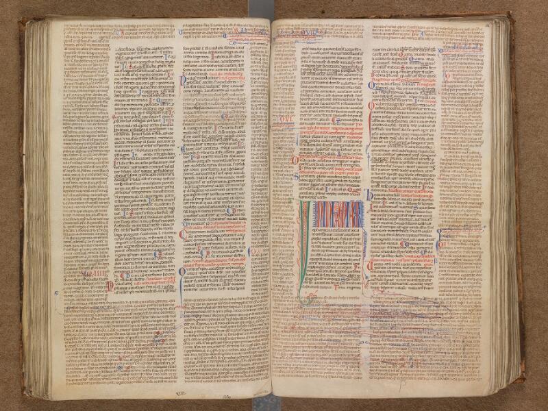 SAINT-OMER, Bibliothèque municipale, 0191, f. 113v - 114