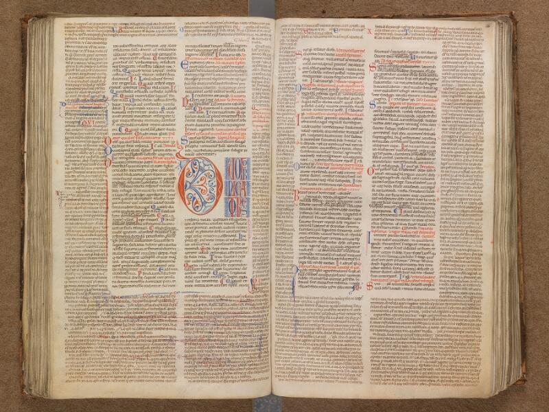 SAINT-OMER, Bibliothèque municipale, 0191, f. 115v - 116