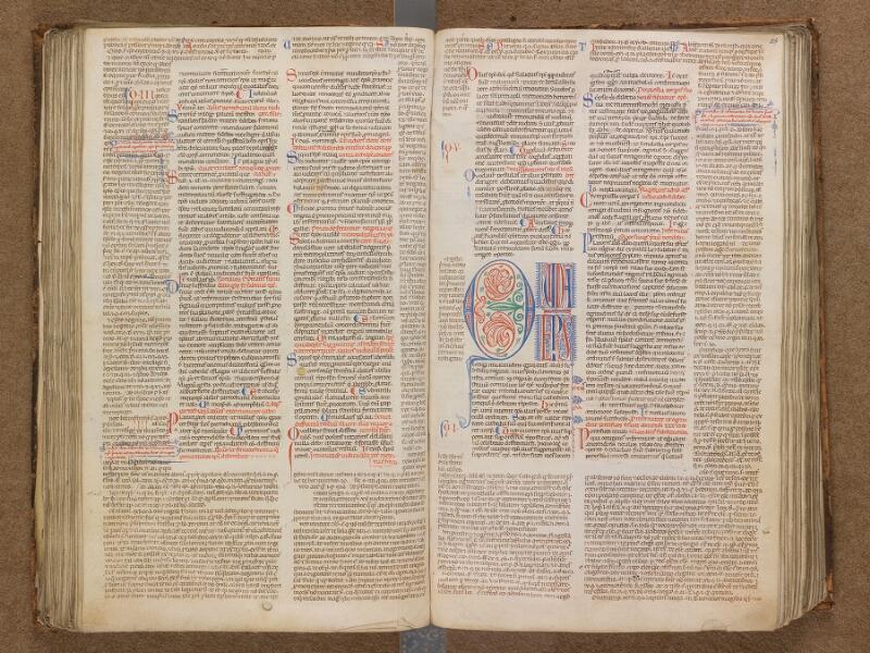 SAINT-OMER, Bibliothèque municipale, 0191, f. 117v - 118