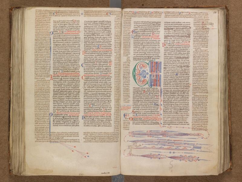 SAINT-OMER, Bibliothèque municipale, 0191, f. 137v - 138