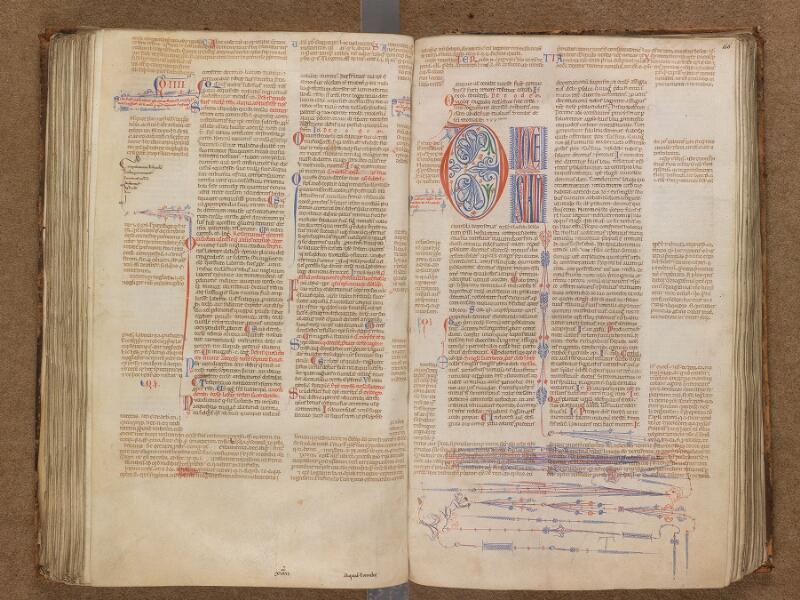 SAINT-OMER, Bibliothèque municipale, 0191, f. 145v - 146