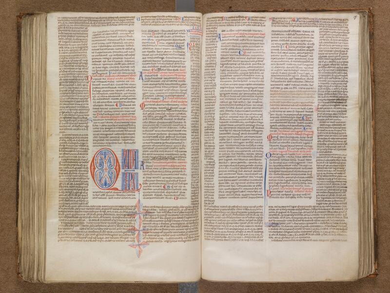 SAINT-OMER, Bibliothèque municipale, 0191, f. 196v - 197