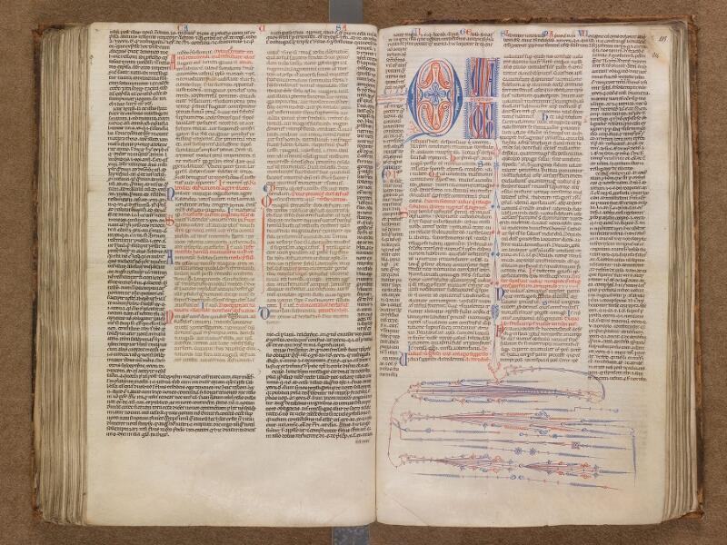 SAINT-OMER, Bibliothèque municipale, 0191, f. 213v - 214