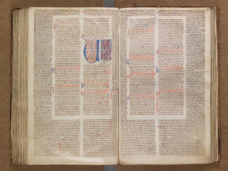 SAINT-OMER, Bibliothèque municipale, 0191, f. 226v - 227