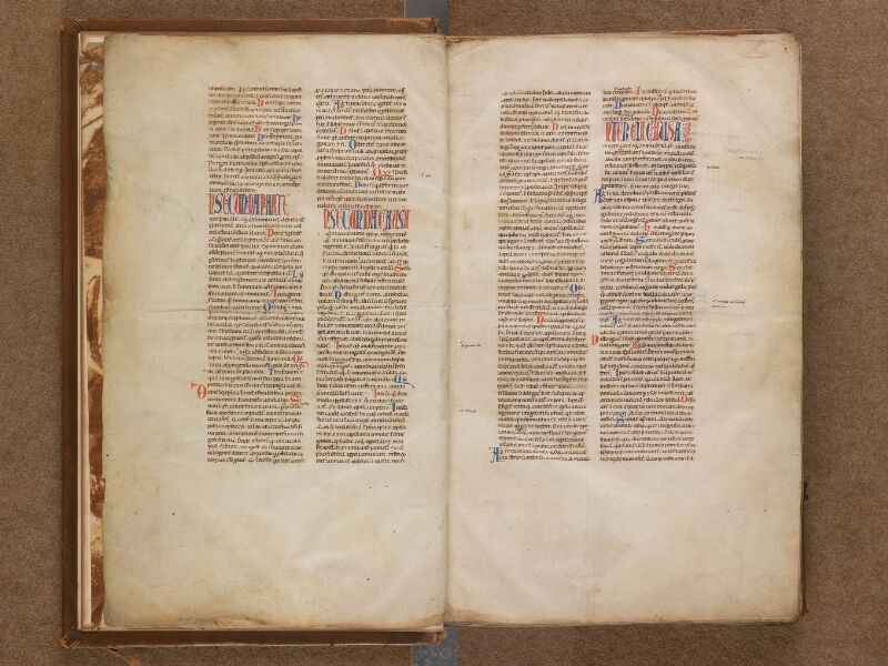 SAINT-OMER, Bibliothèque municipale, 0192, f. 001v - 002