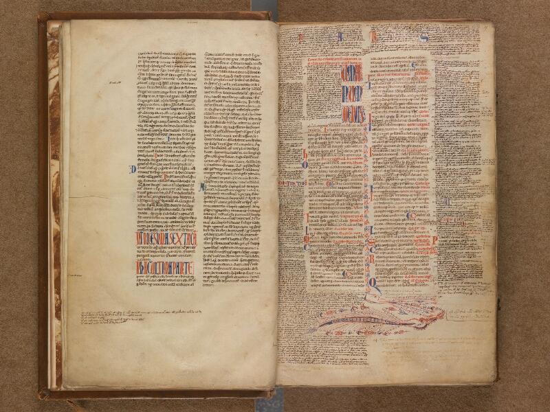 SAINT-OMER, Bibliothèque municipale, 0192, f. 008v - 009
