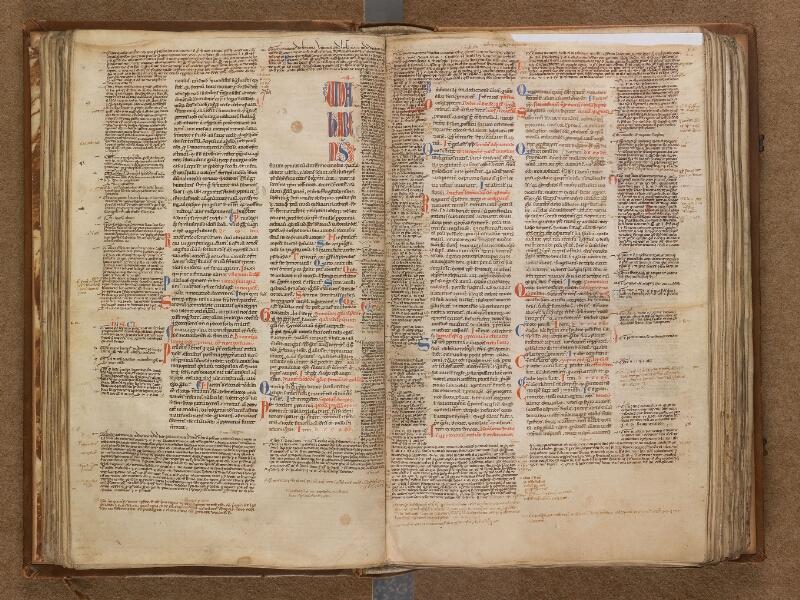 SAINT-OMER, Bibliothèque municipale, 0192, f. 065v - 066
