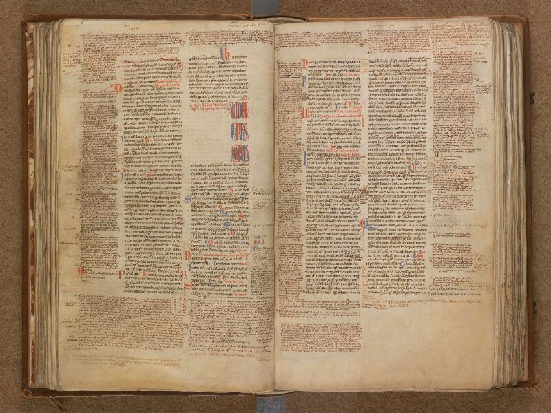 SAINT-OMER, Bibliothèque municipale, 0192, f. 078v - 079