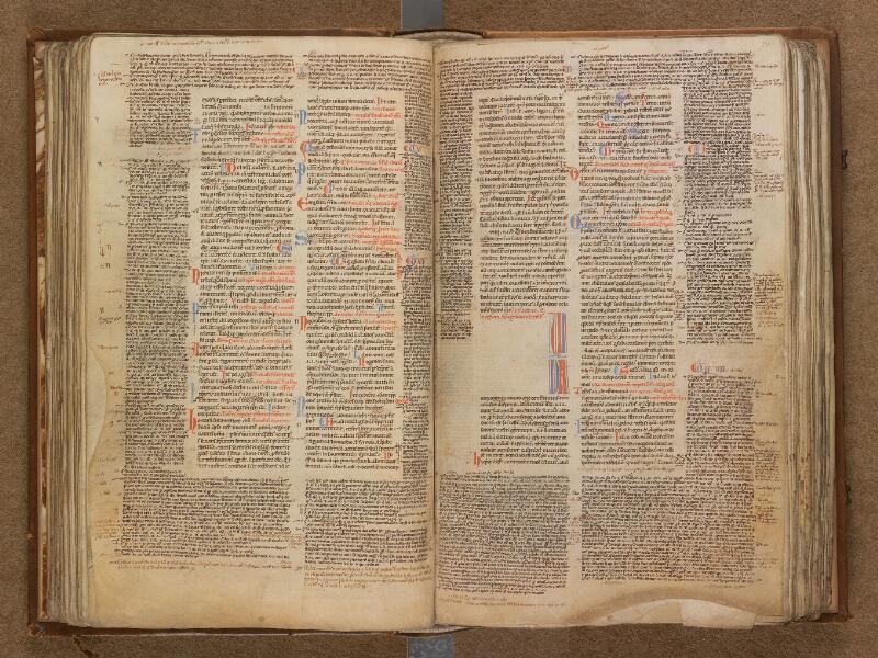 SAINT-OMER, Bibliothèque municipale, 0192, f. 094v - 095