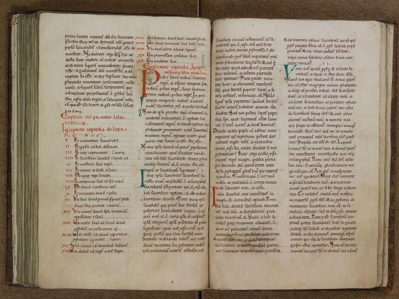SAINT-OMER, Bibliothèque municipale, 0201, f. 069v - 070