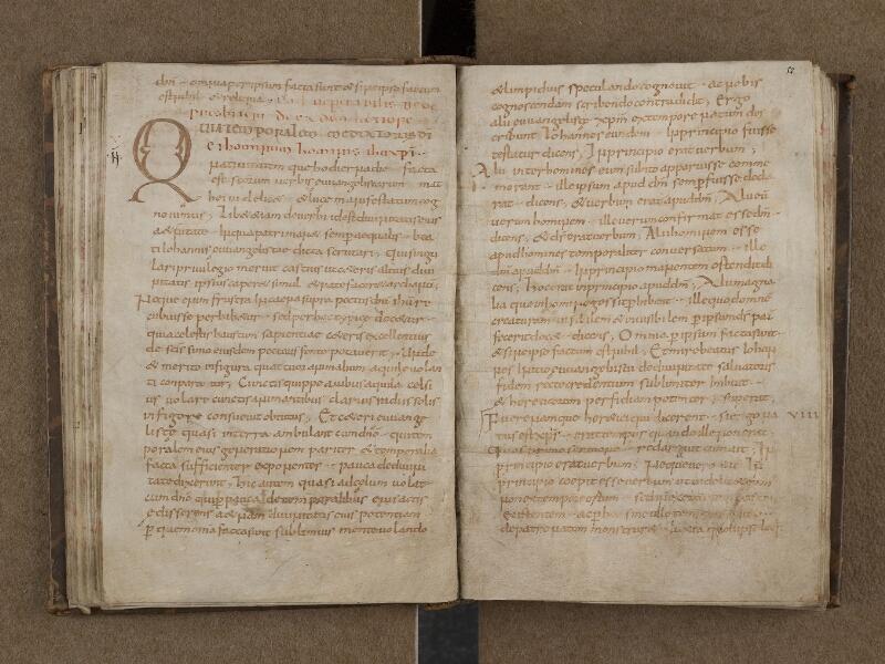 SAINT-OMER, Bibliothèque municipale, 0202, f. 051v - 052