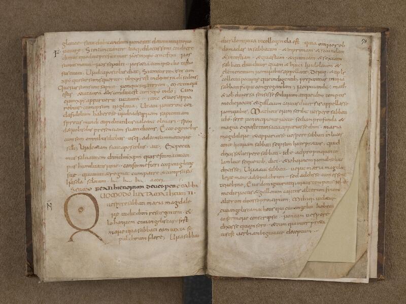 SAINT-OMER, Bibliothèque municipale, 0202, f. 177v - 178
