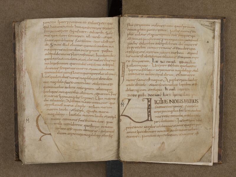 SAINT-OMER, Bibliothèque municipale, 0202, f. 178v - 179