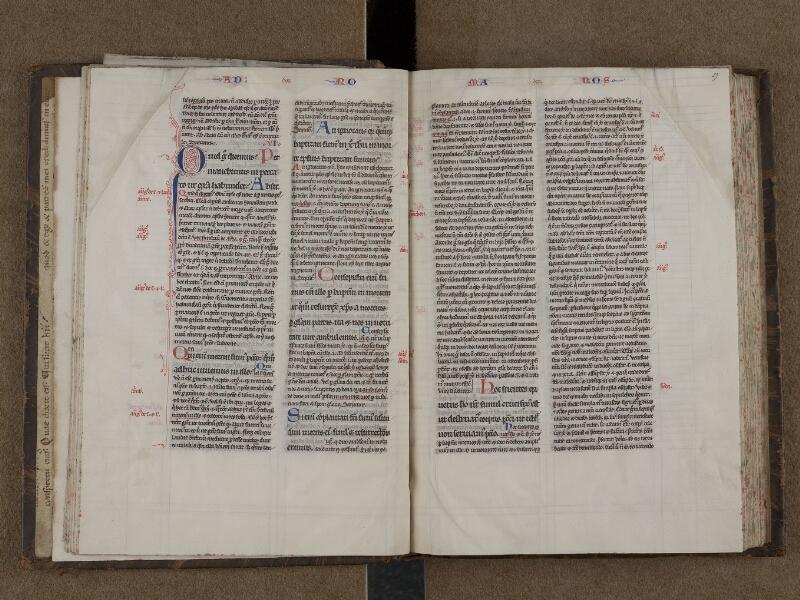 SAINT-OMER, Bibliothèque municipale, 0212, f. 026v - 027