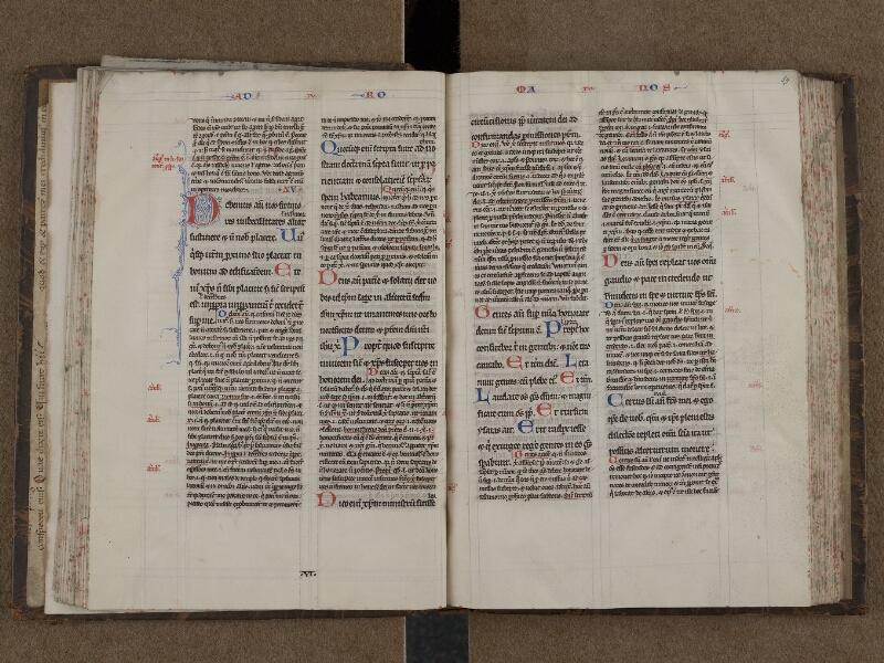 SAINT-OMER, Bibliothèque municipale, 0212, f. 058v - 059
