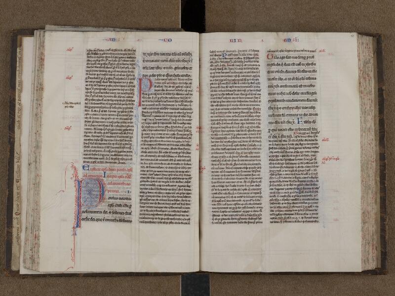 SAINT-OMER, Bibliothèque municipale, 0212, f. 062v - 063