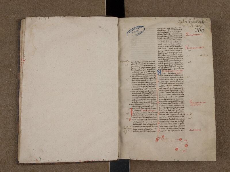 SAINT-OMER, Bibliothèque municipale, 0225, f. 000Bv - 001
